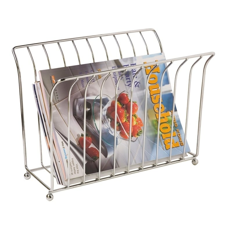 Online Shopping Bedding Furniture Electronics Jewelry Clothing More Magazine Rack Magazine Holders Wooden Magazine Rack