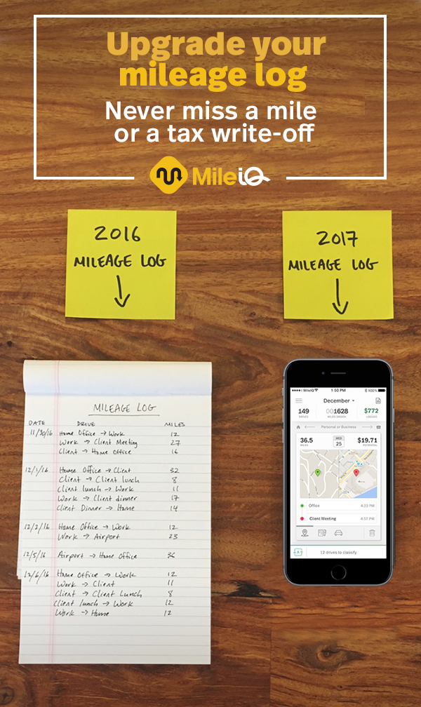 mileiq mileage tracker for business apps on google play