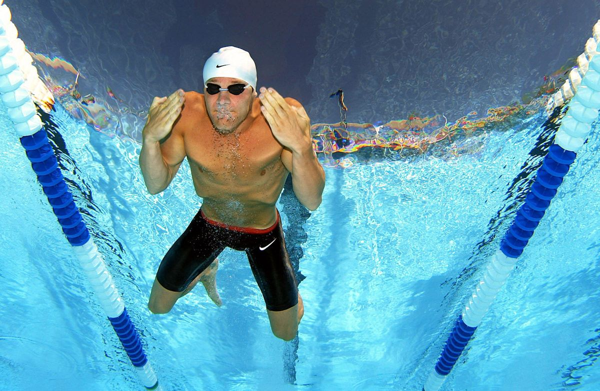 brendan hansen swim pinterest olympics and team usa