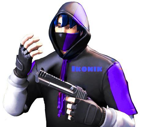 #freetoedit#ikonik #blue #purple #fortnite #skin #jg #