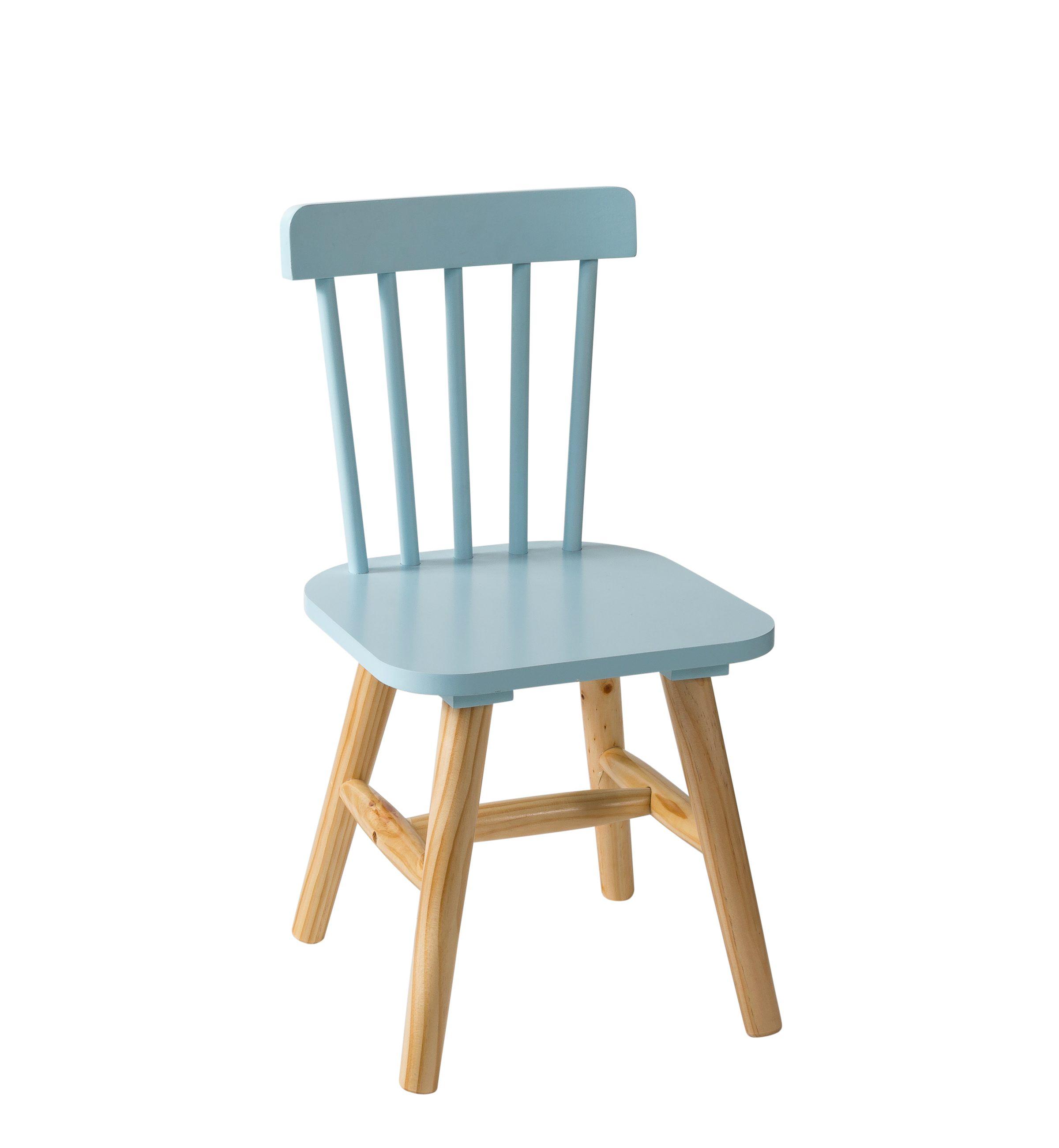 Chaise #enfant GRIOTTE #Bleu - BUT #chambre #decoration | Chambre ...