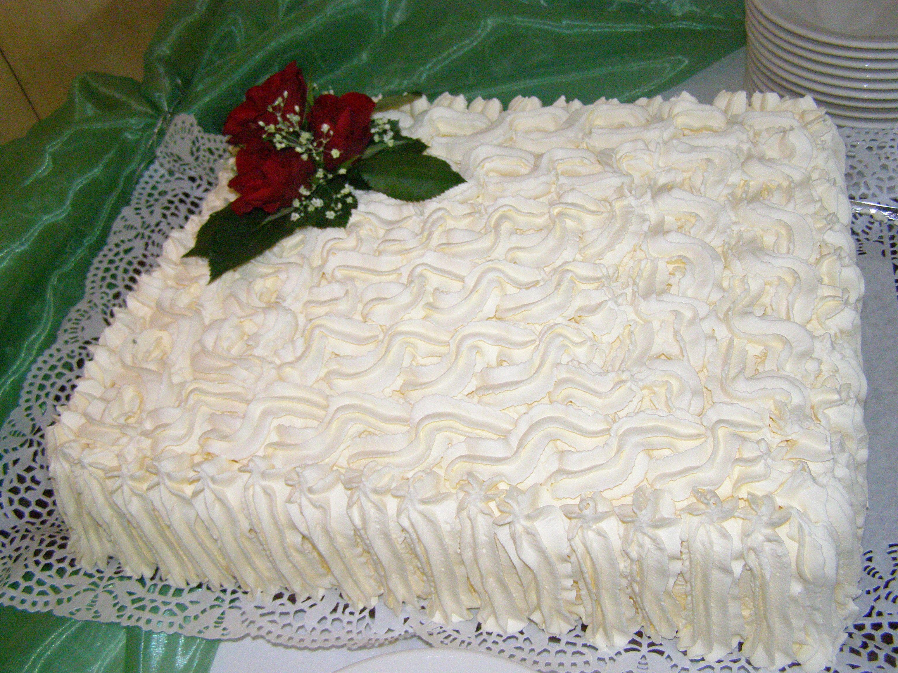Kakku Juhliin