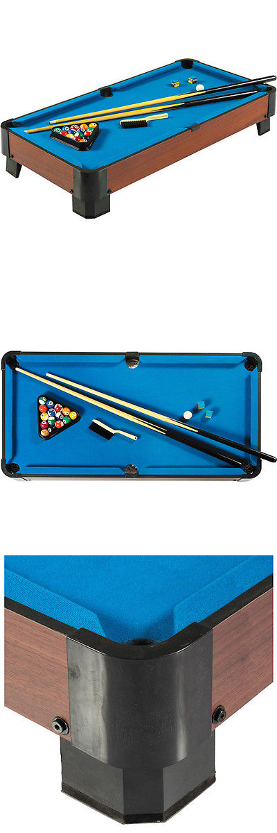 Tables 21213: Hathaway Sharp Shooter 40 Table Top Pool Table  U003e BUY IT NOW