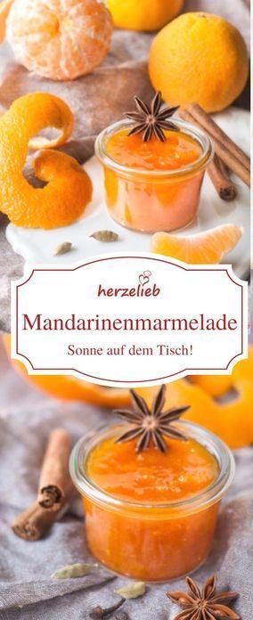 rezept f r mandarinemarmelade rezept rezepte marmelade marmelade rezept und konfit re. Black Bedroom Furniture Sets. Home Design Ideas