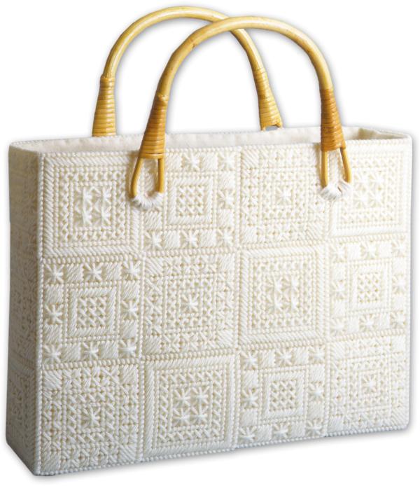 VIDA Tote Bag - Sand Dollar Tote by VIDA 6mzCm