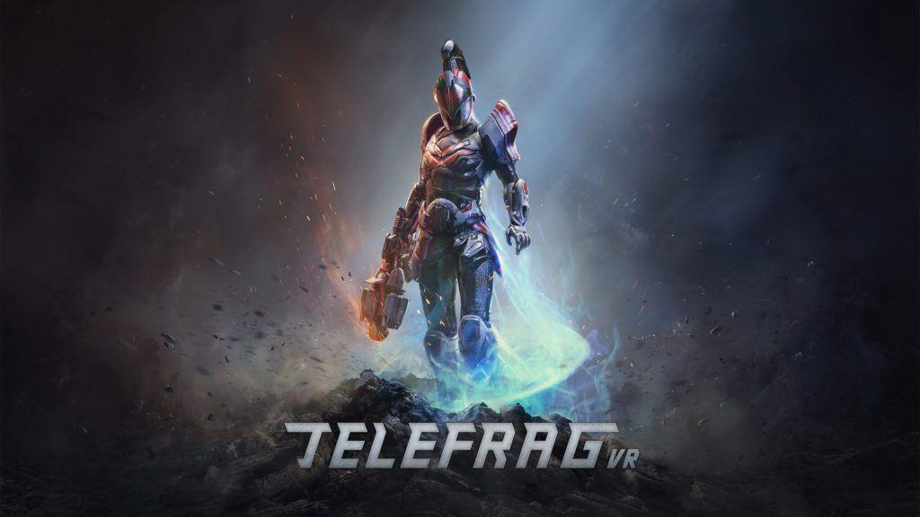 Gravity Defying FPS Telefrag VR Begins Open Beta   Prosyscom