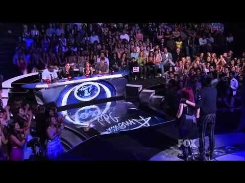 Watch Full Adam Lambert American Idol Season 8 All Perfomances Judg American Idol Music Concert Adam Lambert