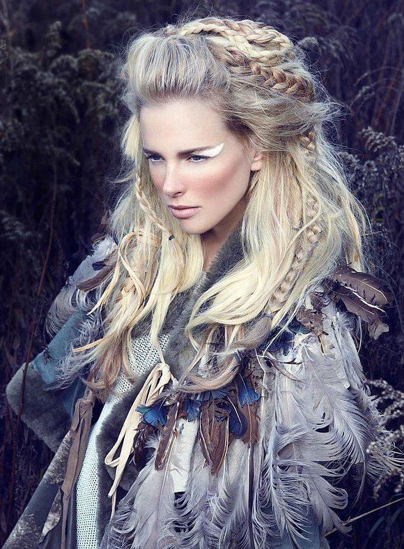 nordic hair styles freestylehippiesoul photo coole haircuts 6143