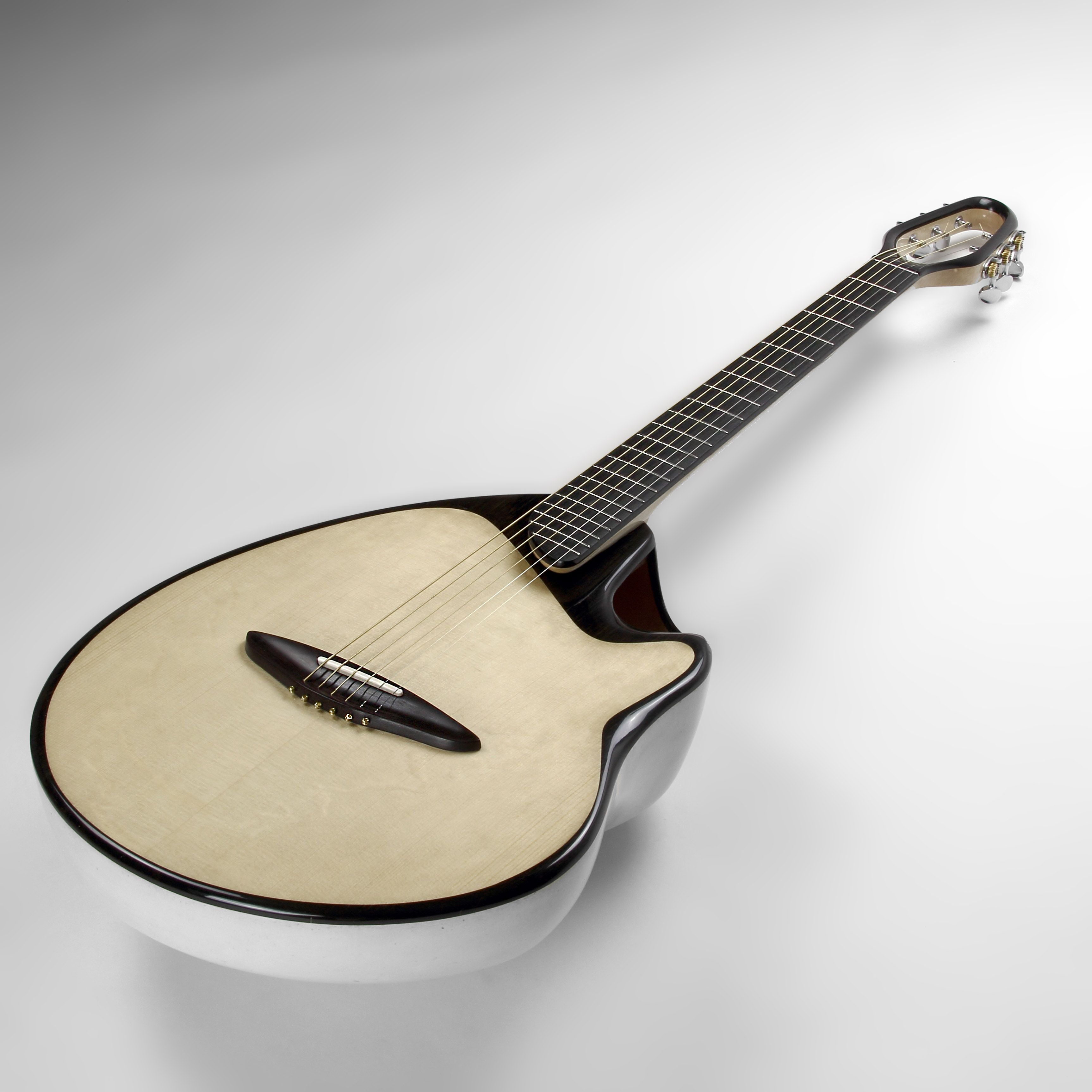 The Canna Guitar Are Handcrafted Acoustic Guitars With A Body Made Of Hemp The Guitars Are 100 Natural With A Truely Un Guitar Acoustic Guitar Guitar Design