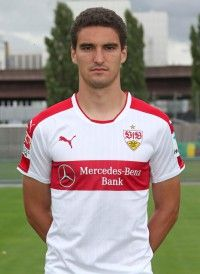 Marcin Kaminski Vfb Stuttgart Vfb Nationalmannschaft