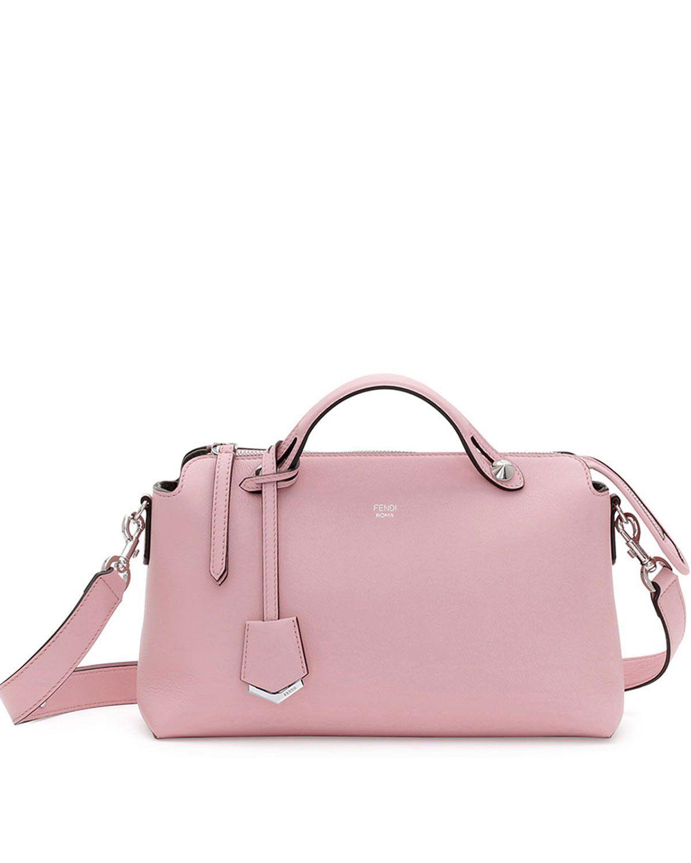 c7c6cadae Fendi By The Way Small Satchel Bag Pink #bagsforsale   Prada bags ...