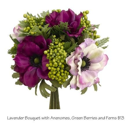 Cheap Spring Bridal Bouquets Pictures
