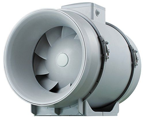 Ventsus Tt Silent 150 Silent Mixed Flow Inline Fan 6inch Visit The Image Link More Details This Is An Amazon Affi Fan Centrifugal Fan Hvac Tools