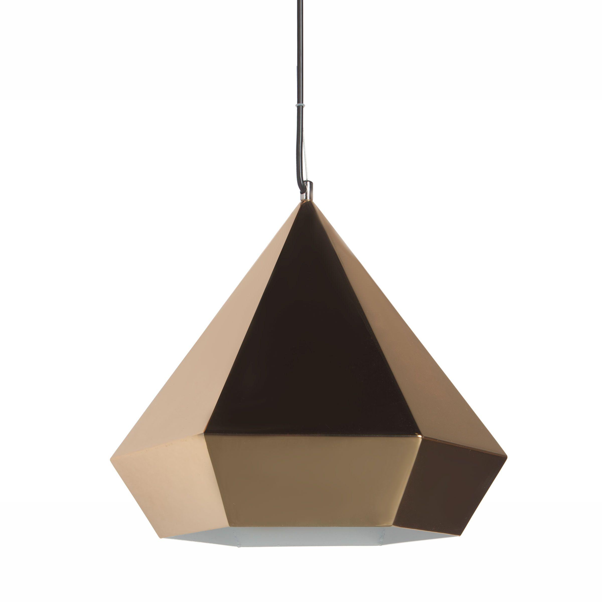 Finisterre Ceiling Lamp - Dot & Bo