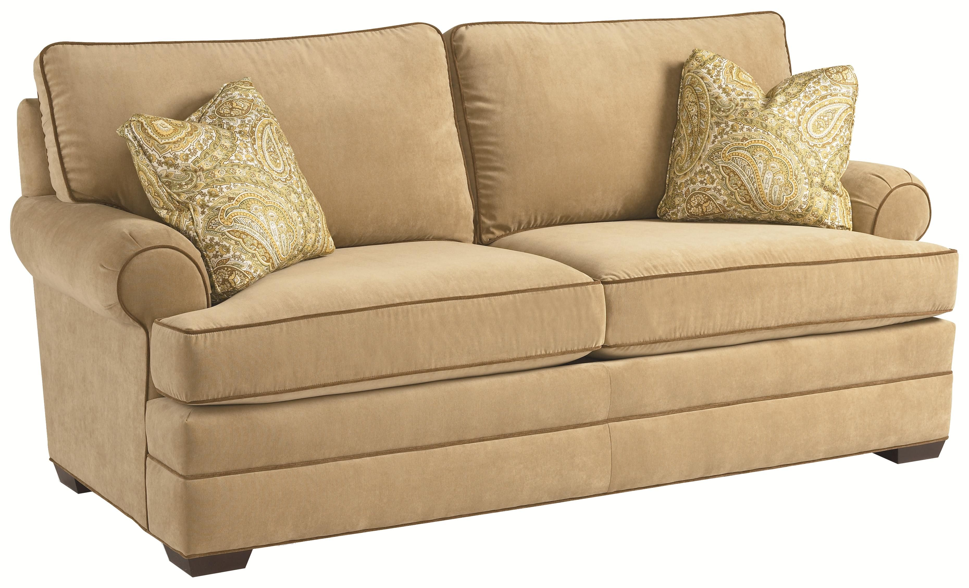 Chesapeake Two Seat Sleeper Sofa By Thomasville