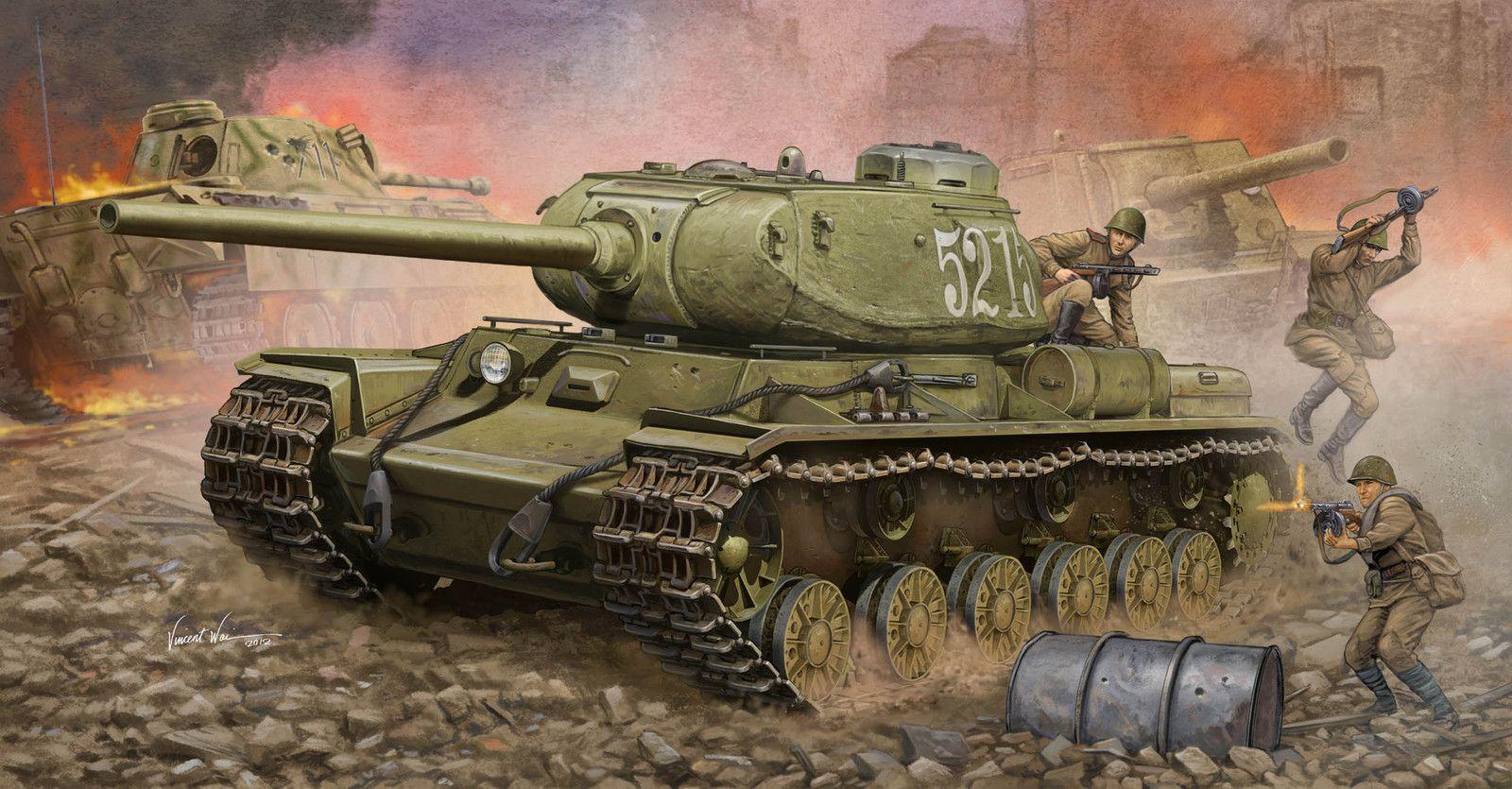 Pin En Armored Ww Ii