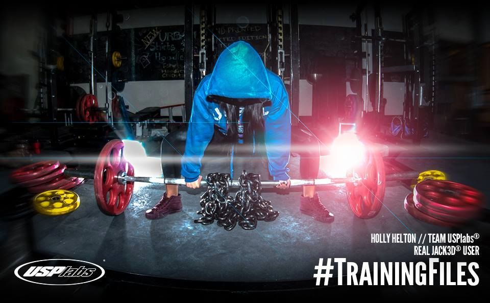 A straight-forward weight training complex to develop general strength, range of motion and fitness.