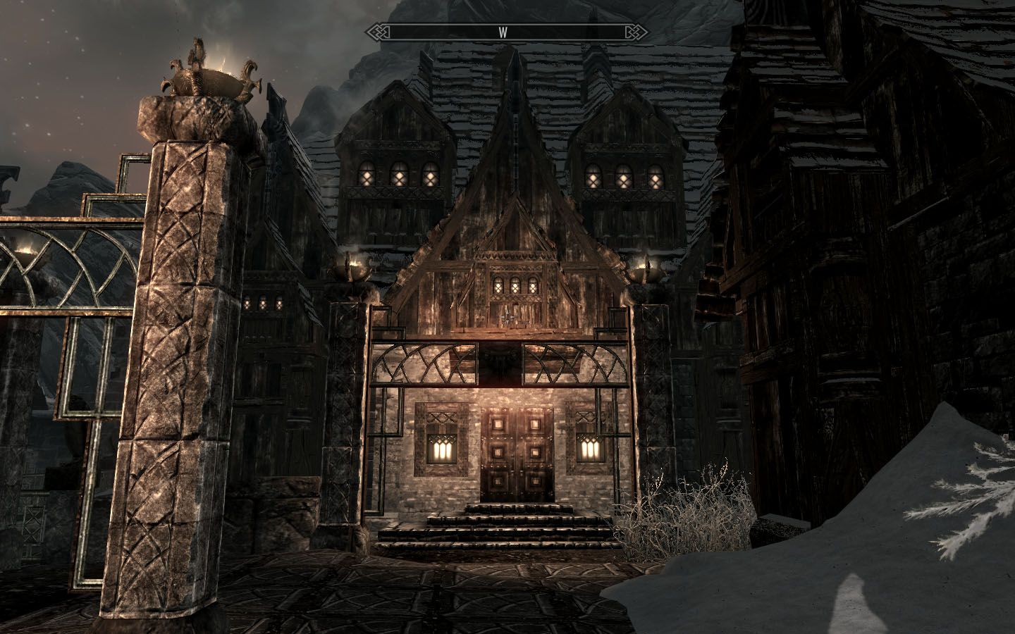My House In Windhelm Hjerim It Would Only Be Geeky If It Wasn T Game Of The Year Cologne Cathedral Cathedral My House