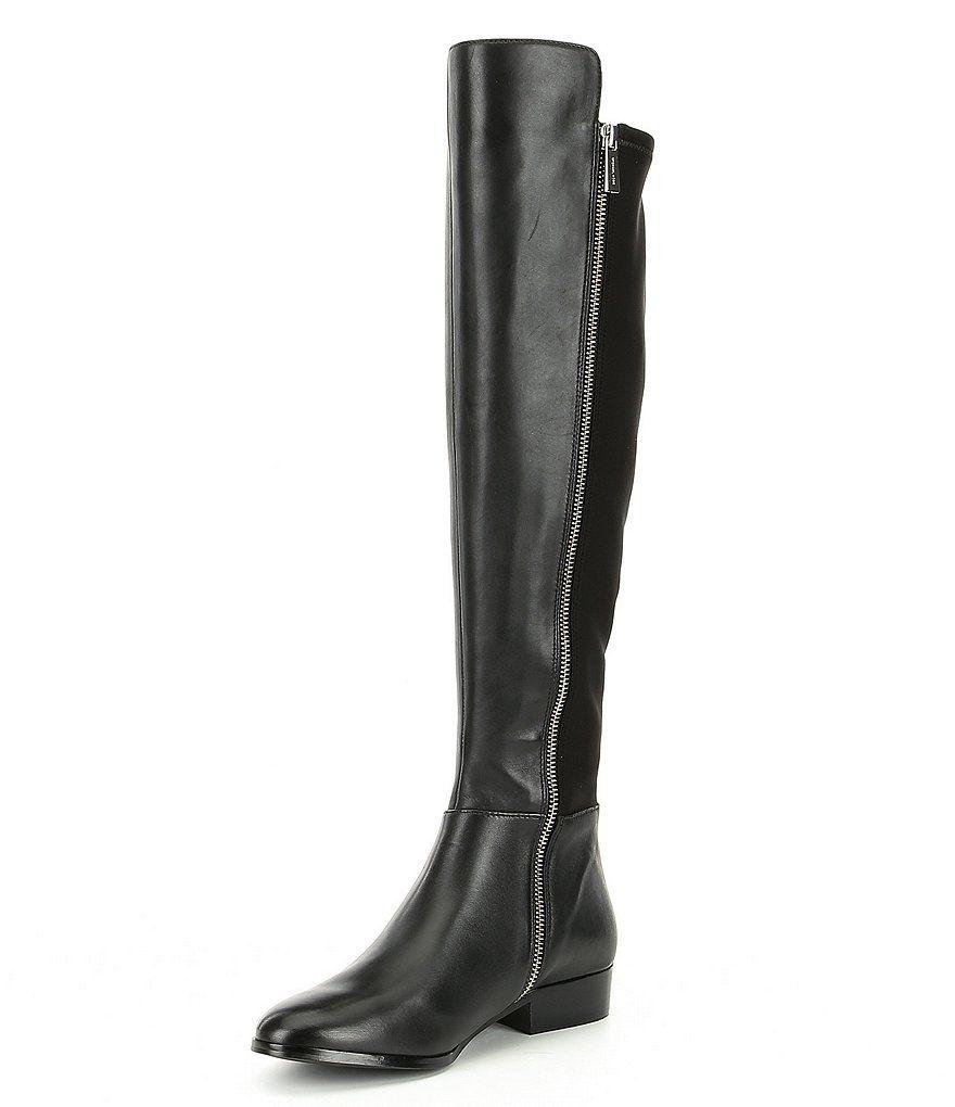 Block heel boots, Frye melissa boots