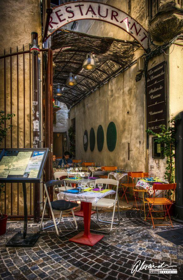 La Cuisine Du Dimanche Avignon Vaucluse France France Travel