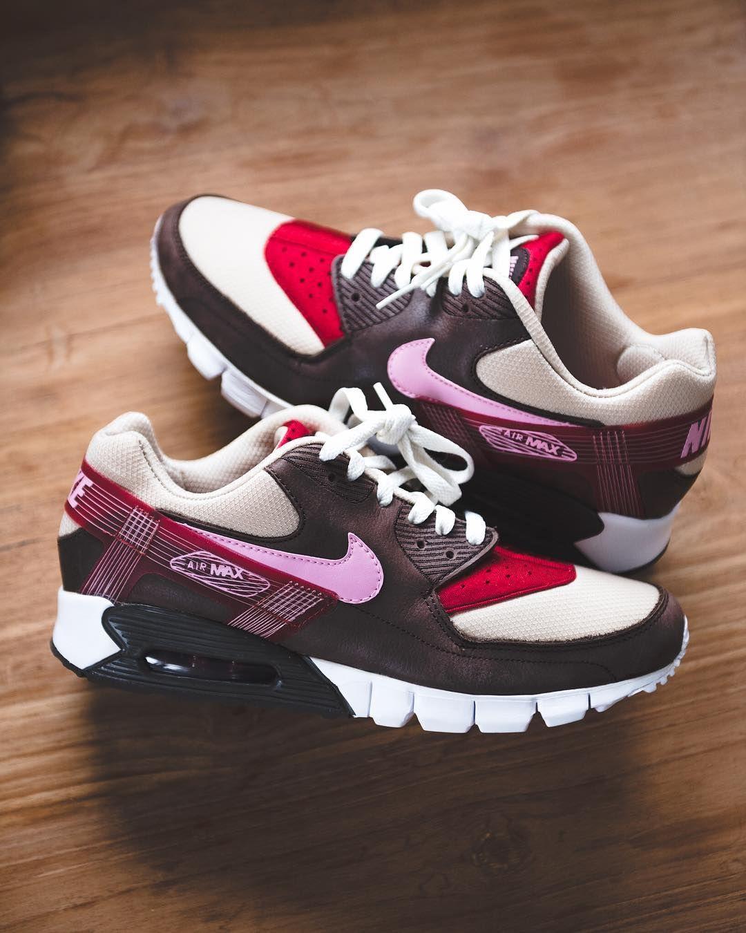 Dqm X Nike Air Nike! Max 90 Current Huarache