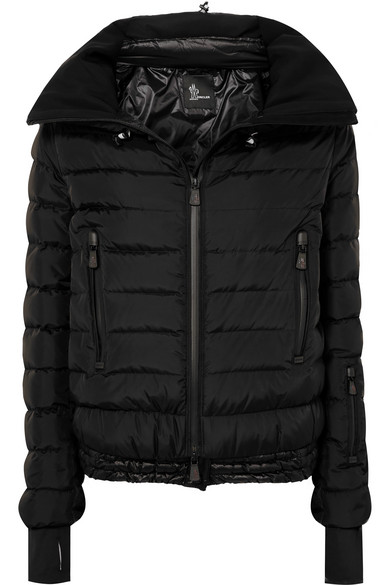 6cdfb7e49 Moncler Grenoble - Vonne quilted down jacket in 2019 | Products ...