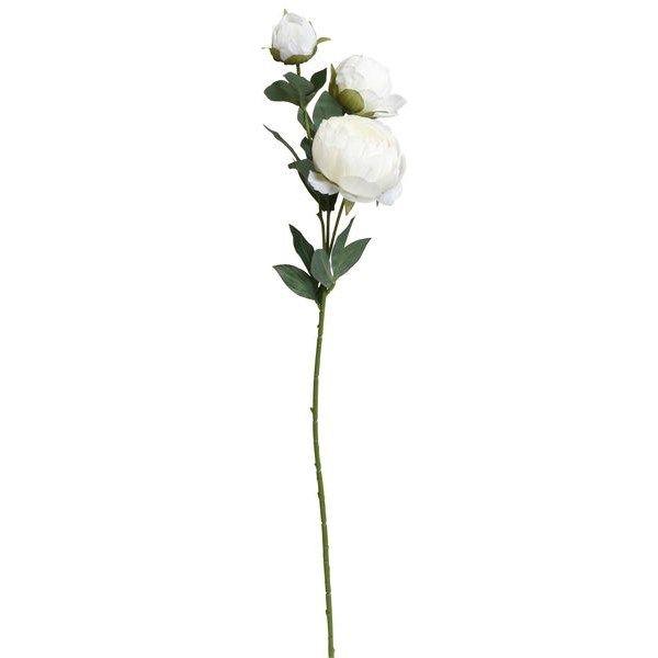 konstgjorda blommor rusta