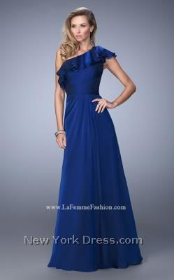 La Femme 21893 - NewYorkDress.com