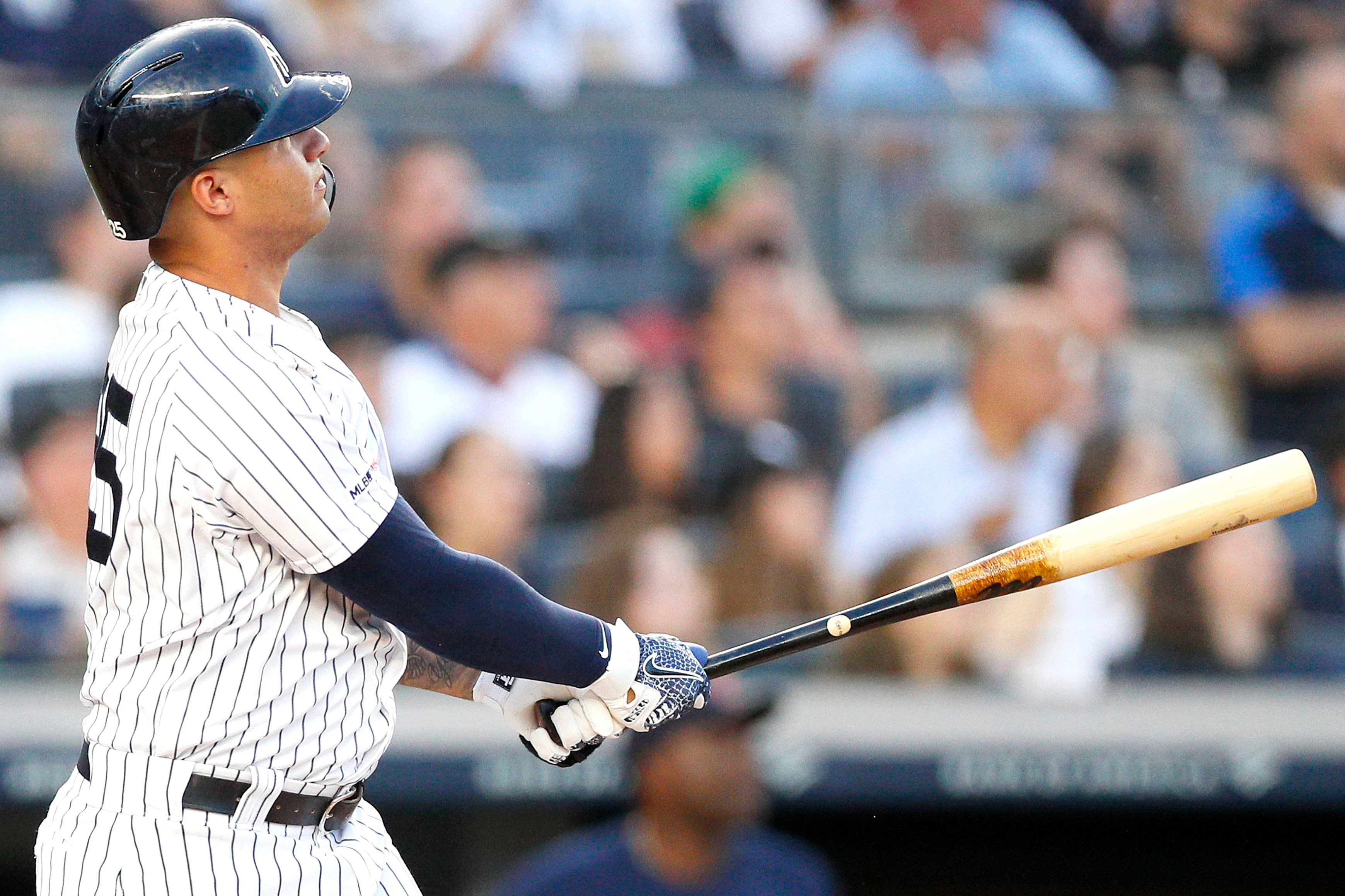 Gleyber Torres Gives Yankees Another Boost In A Big Spot Fitness Diet Gleyber Torres Fitness Motivation