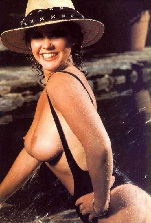 Opinion Linda blair sexy nude pics
