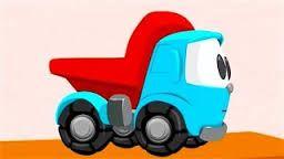large discount fantastic savings new york Resultado de imagen para leo el pequeño camion en ingles ...