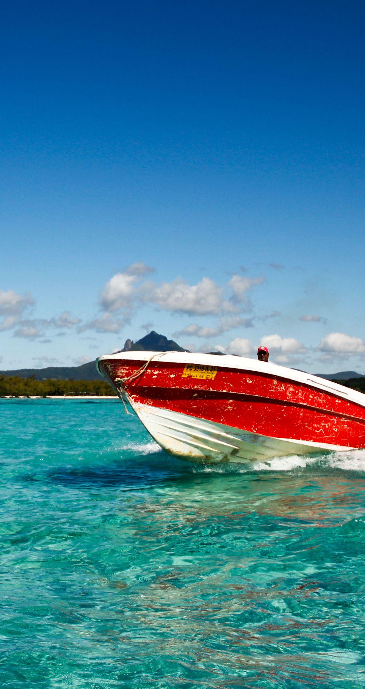 The World's Top Destinations For A Fabulous Honeymoon