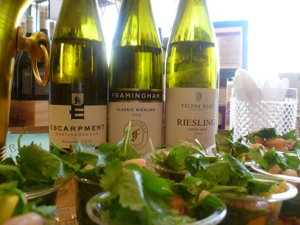 Summer of Riesling Riesling, Gluten free wine, Tasting