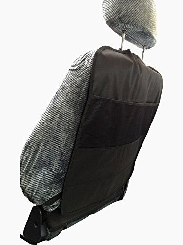 Back Seat Kick Mats Panel Storage Organizer - Protects your Car Interior Unique Imports http://www.amazon.com/dp/B00U6GC17S/ref=cm_sw_r_pi_dp_CWADvb044Q1N0