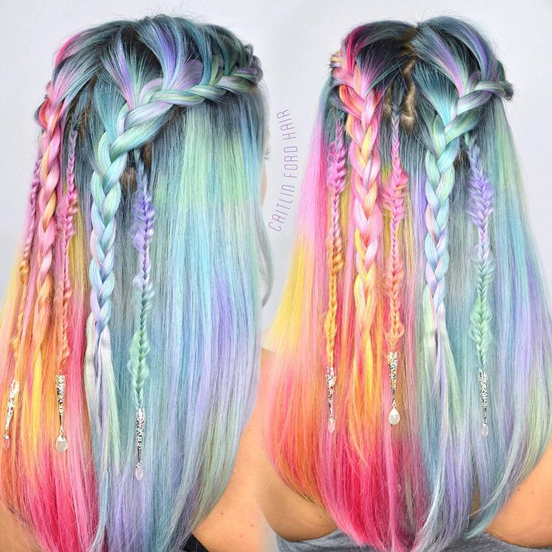 Pin by beautiful things in life on hair of every color pinterest