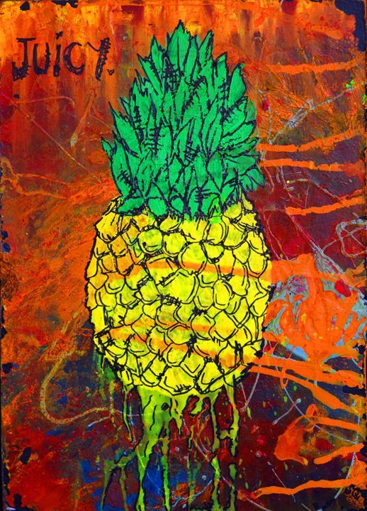 Sourflower | Paintings & Prints, Photography