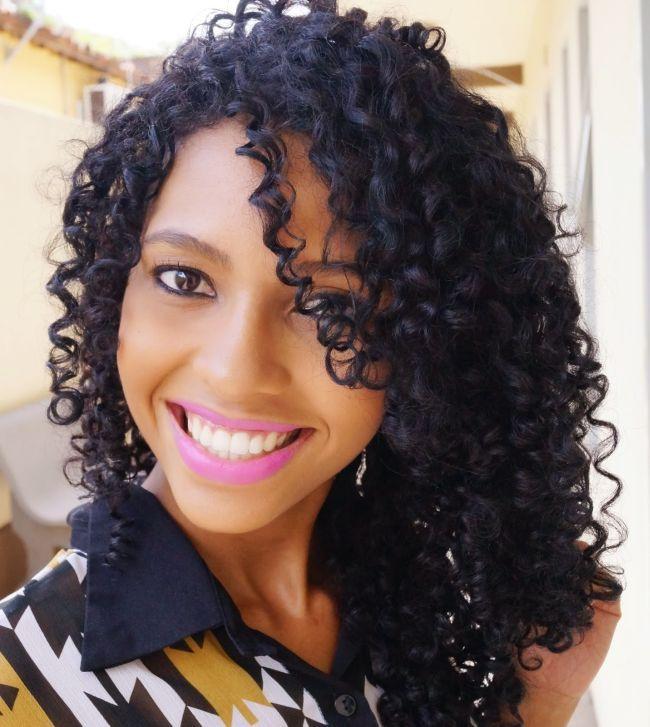 Muitas vezes Cortes para cabelos cacheados: especialistas indicam os melhores  AN45