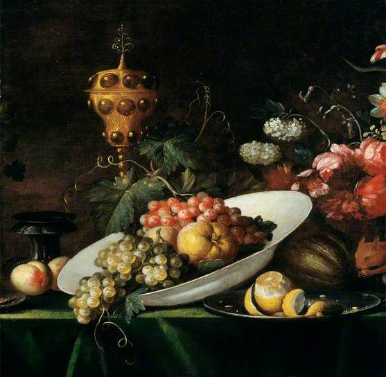 Willem Kalf Food Stilllife Pinterest Dutch Dutch