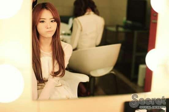 ♡Song ji eun♡ secret time[THAILAND] ~ INSTAGRAM BY @secret_jieunssong ☆Girl Group of Korea