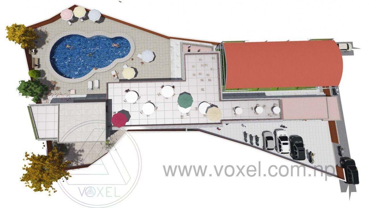 VOXEL ARCHITECTS | Architect Engineering Consultant Interior Designer Kathmandu Nepal