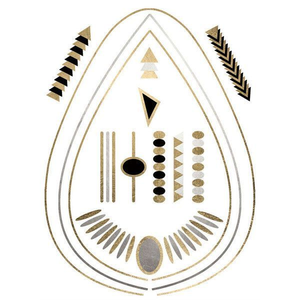 Egyptian Variety Pack Necklaces and Rings Sheet