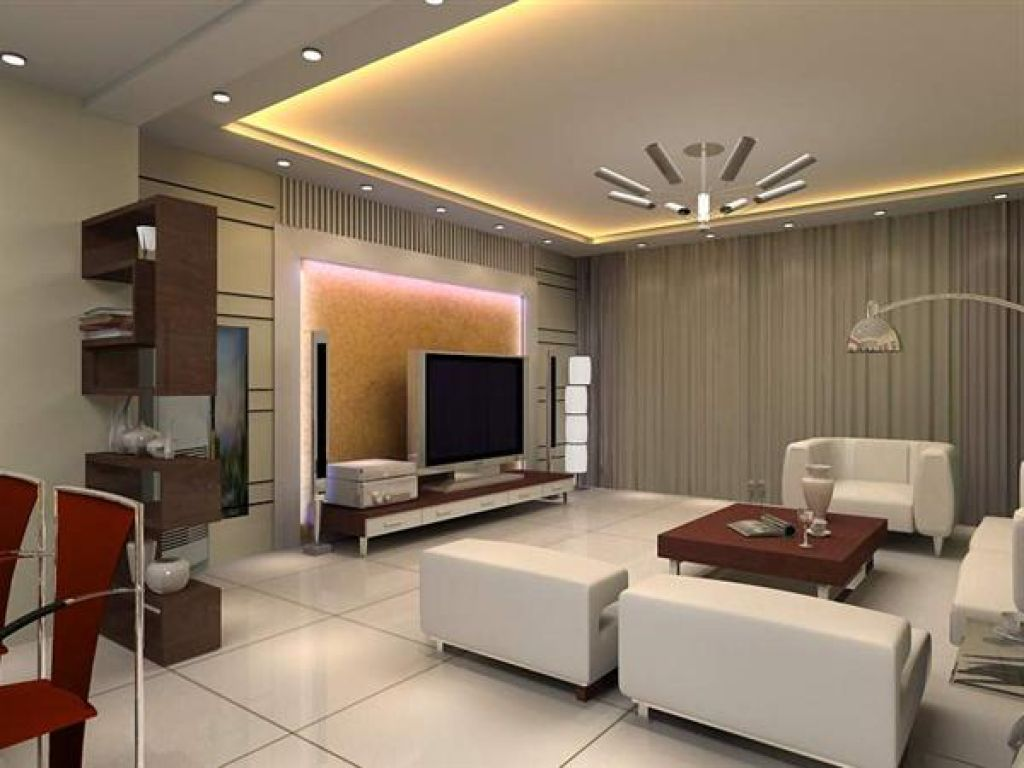 Ceiling Designs For Your Living Room Ceilings