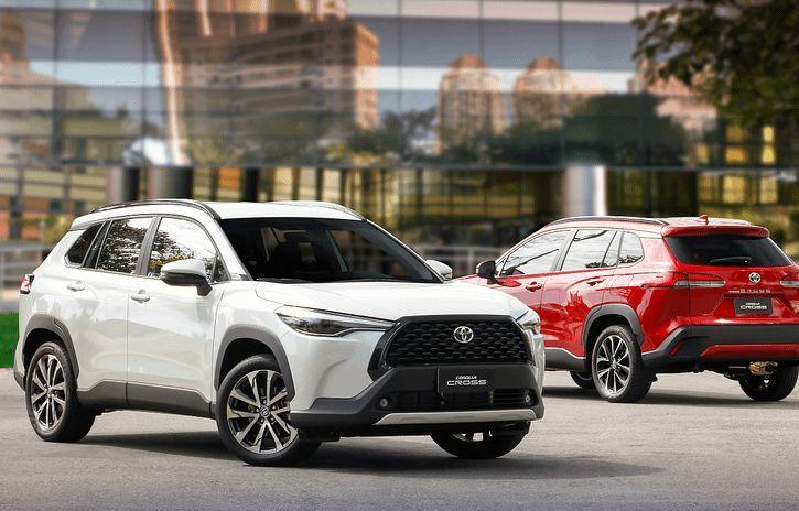 Toyota carros por assinatura Kinto One Personal - rkmotors