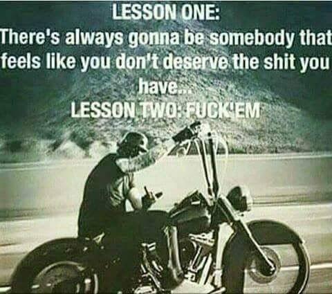 Motorcycle Quotes Httpbikeglamthe50Alltimefunnybikerquotesandsayings .
