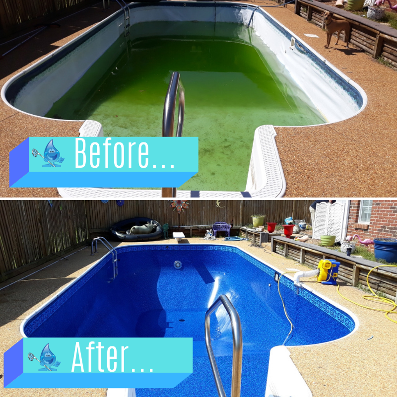 Restore your pool in time for #NationalPoolOpeningDay on ...