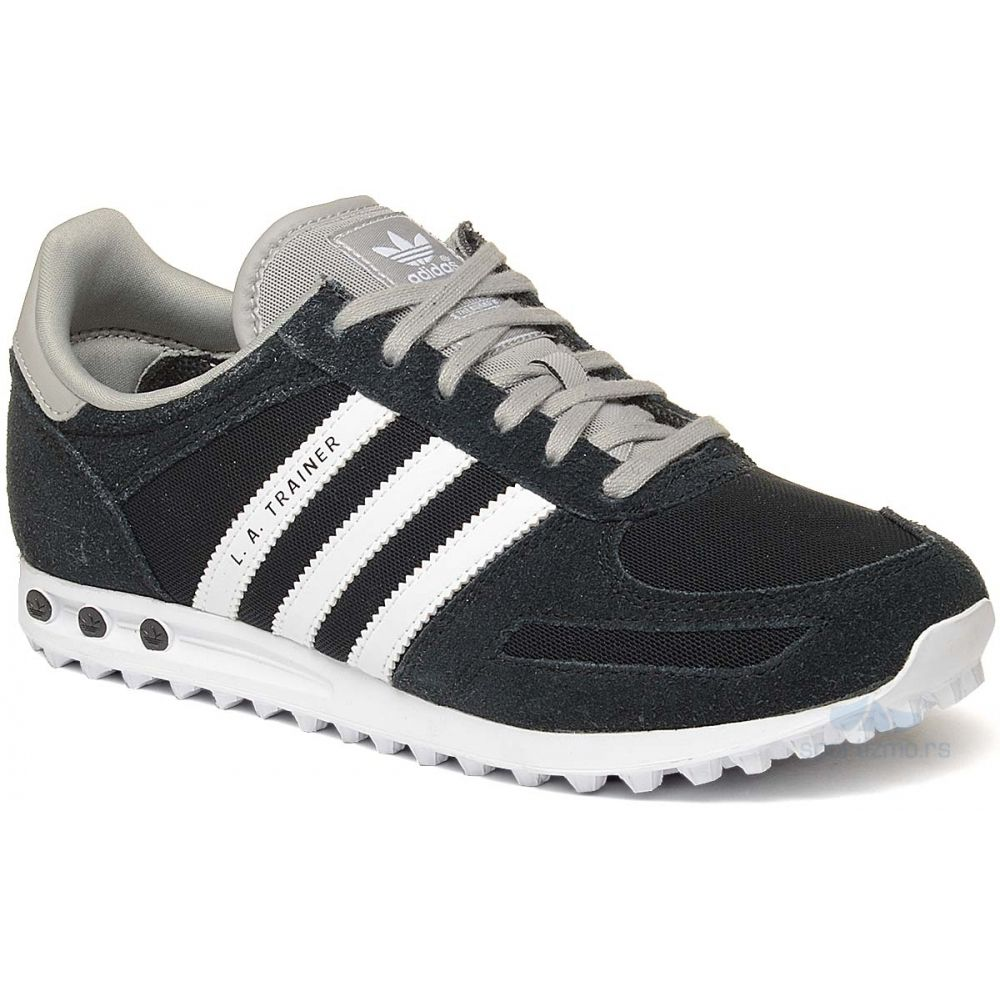 Adidas Patike LA Trainer Kids Adidas sneakers, Adidas