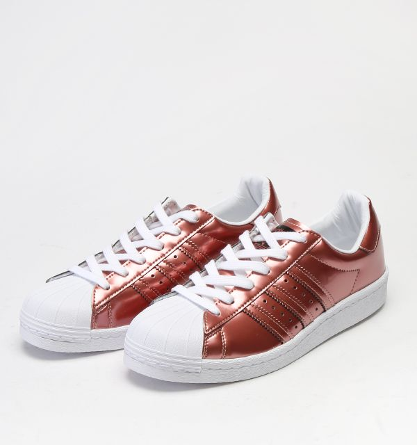 superstar rose metallic