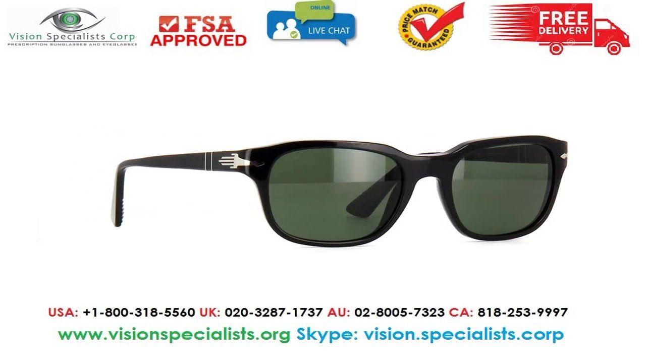 7a23b83ec3952 Persol Film Noir 3112S 9531 Sunglasses