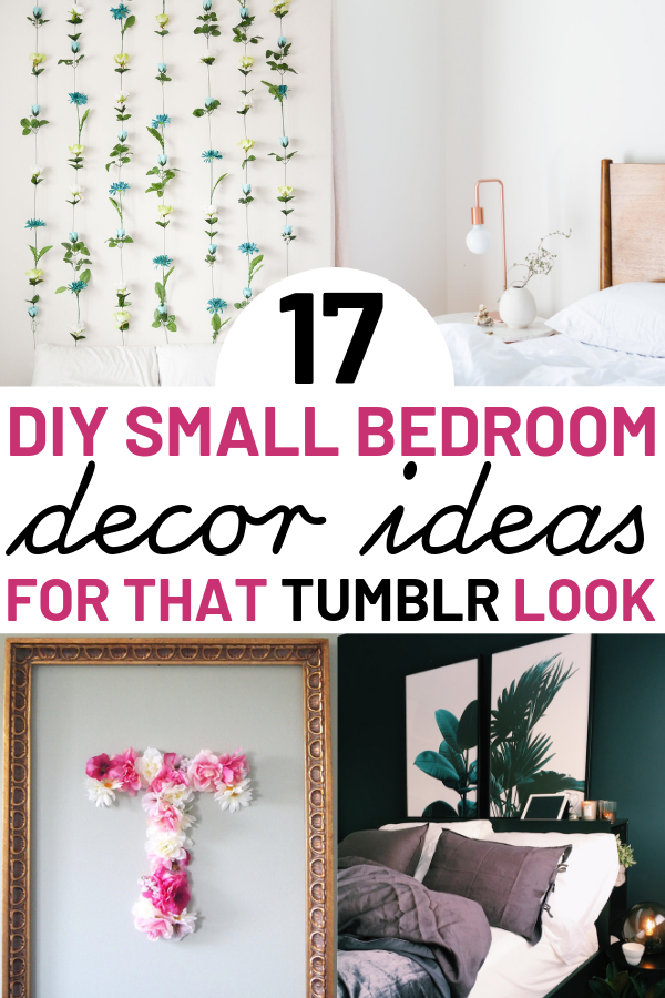 17 Diy Bedroom Projects To Make Your Room Super Cozy Diy Projects For Bedroom Bedroom Decor Cozy Bedroom Decor