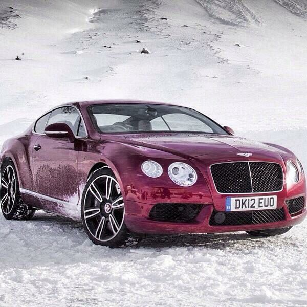 Mansory Bentley Vitesse Rose Isnt Really All That Rosy